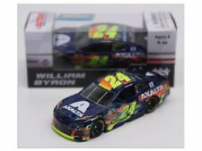 William Byron #24 2018 AXALTA Coatings 1:64 Action Nascar Diecast