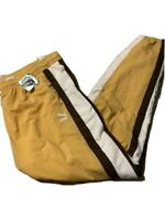 NWT Puma Lux Woven T7 Track Pants 578964-01 Size 3XL $85 MSRP