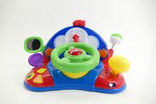 Bright Starts Lernspielzeug Licht und Farb Lenkrad 28517