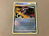 Junk Arm Player Reward League Promo Holo Pokemon TCG HGSS Triumphant 87/102 NM!
