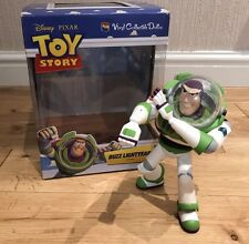 Medicom Toy Story Buzz Lightyear Collectable Vinyl Figure Version 1 RARE Boxed