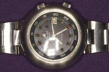 Vintage Rare Tissot T12 Swiss Made Automatic Date Wristwatch 1970s