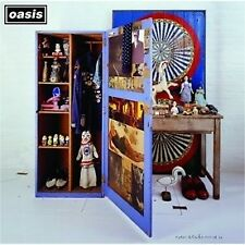 Oasis 2006 Rock Music CDs