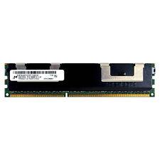 MICRON MT36JSZF1G72PZ-1G4D1AF 8G 2Rx4 DDR3 PC3-10600R 1333MHz ECC REG MEMORY RAM