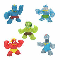 Heroes of Goo Jit Zu Dino Power Hero Pack Tyro the Trex Assorted Action FigureS1