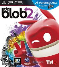 De Blob 2 PS3 New Playstation 3