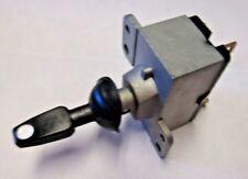 Mopar 70 71 72 73 74 E-Body Cuda Challenger Headlight Switch Assembly NEW