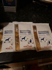 Rehydration Support Royal Canin instant packet x3 Pet Feline Canine