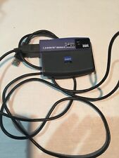 Linksys WUSB11 Wireless Adapter