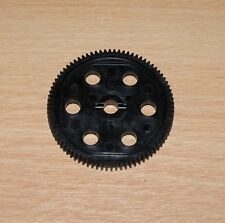 TAMIYA 0440232/10440232 82 T Spur Gear for 53925 Embrayage unidirectionnel DF-03 Set, nouveau
