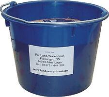 Mineralstoff Futtermittel Lecksalz für Schafe 25kg Mineralleckmasse