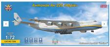 """Modelsvit Antonov An-225 """"Mriya"""" Flugzeug - 1:72"""