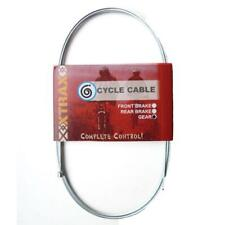 Fibrax XTRAX Bicycle Gear Cable Inner Wire 2 Cable End Ferrules - Ref CGF1112