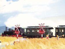 """Busch HO 5966 Bahnübergang """"Schweiz"""" #NEU in OVP#"""