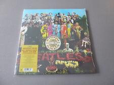 The Beatles - Sgt. Pepper's Lonely Heart - LP Vinyl /// Neu & OVP /// REMASTERED