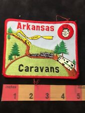 Arkansas Caravans Good Sam Patch 85NH