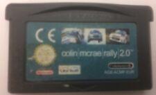 Colin Mcrae Rally 2.0 GameBoy Advance