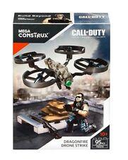 Mega Construx Call of Duty Dragonfire Drone Strike Activison FMG10 Lego