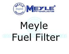 Meyle Filtro de combustible, en línea Filtro 16-14 323 0007