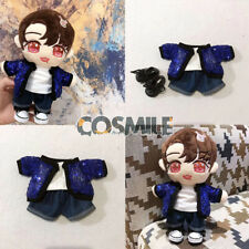 The Untamed 肖战 Xiao Zhan For Idol Star 15cm 20cm 30cm Doll Clothes Accessory Sa