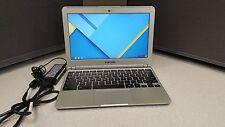 "Samsung Chromebook 11.6"" (16GB, Exynos 5 Dual, 1.7GHz, 2GB) Notebook (Grade B)"