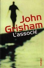 L'associé.John GRISHAM.France Loisirs CV22