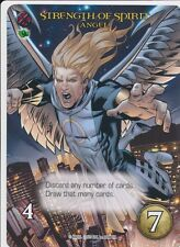 ANGEL Upper Deck Marvel Legendary SP STRENGTH OF SPIRIT