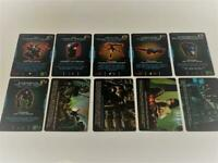 XenoShyft Onslaught Game Night Promo Lot, NEW, 10 card set CMON