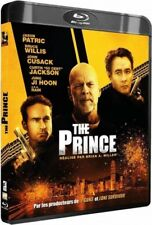 The Prince (Bruce Willis) Blu-Ray New Blister Pack