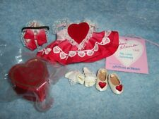 1992 Madame Alexander- My Little Sweetheart Outfit Only Le