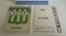 Football 1990 Season Sports Single Stickers