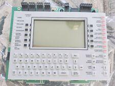 Notifier Nca-2Pcd Rev_D Intelligent Addressable Control Panel w/ Display