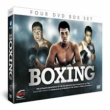 THE ULTIMATE COUNTDOWN OF THE MOST TALENTED FIGHTERS EVER TO GRACE A BOXING RING