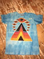 Men t shirt Tee Cotton Sure design Pyramid Eyes Egypt Universe M-L-XL Online Buy