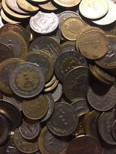 100 Gramm Restmünzen/Umlaufmünzen Persien