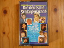 La Deutsche canzonette parata 3/89 Dhana Moray Xanadu Hanne Haller Leon Dorkas MC