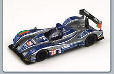 Zytek 09SC #20, Amaral, Pla & Hughes 2011 Le Mans Cars, Spark S2532  Resin  1/43