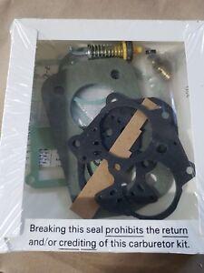 Carburetor rebuild Kit Fits 1974 Pontiac Wells CK837 USA CARB TUNE UP NOS
