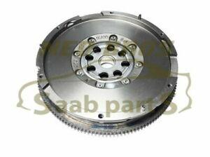 GENUINE DUAL MASS FLYWHEEL FOR SAAB 9-3 & 9-5 2.8 V6 XWD TURBO X, 55562133