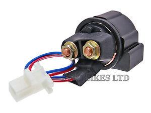 Starter Motor Relay Solenoid  Aprilia RSV 1000 R RPA01 2001