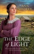 The Edge of Light by Ann Shorey paperback book At Home In Beldon Grove