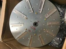"New Captive Aire Wheel Fan Blade F8010018 18 3/4"" X 8 19/32"" W/Hub"