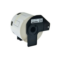 Standard Address Label DK1209 DK-1209 For Brother QL-1060N 800 Labels per Roll