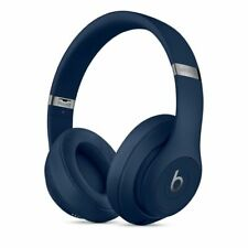Beats by Dr. Dre Studio3 Wireless  Kopfhörer - Blau