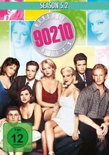 Jennie Garth-Beverly Hills, 90210-season 5.2 [4 DVD] (OVP)