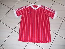 Shirt Trikot ALAN SIMONSEN DANEMARK Gr. S Fussballtrikot Dänemark Danmark