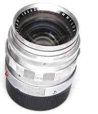 Leitz Leica Summilux 50mm F1.4 f. Leica M
