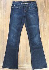 Joe's Provocateur Dark Wash Denim Jeans Waist 25 Boot Cut