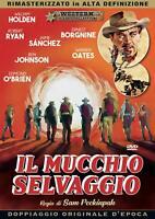 IL Mucchio Selvaggio*a&r* DVD