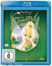 TINKERBELL (Walt Disney) Blu-ray Disc NEU+OVP